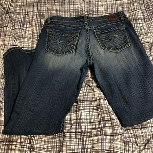 BKE jeans EUC